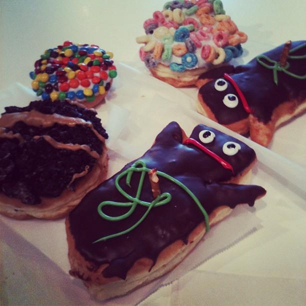 #doughnuts