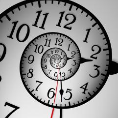 Social Media Time Warp