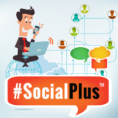 #SocialPlus