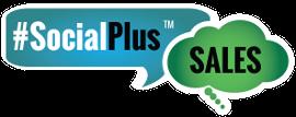 #SocialPlus™ Sales