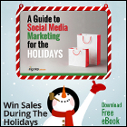 Holiday Social Media Campaigns - Marketing Resources Thumb