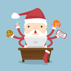 Preparing for Social Media Customner Service In The Chaos of the Holidays-thmb