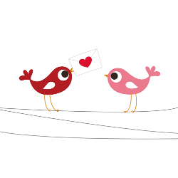 Valentine's Day Social Media Campaigns