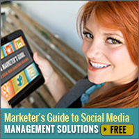 Marketer's Guide to Social Media Management Solutions