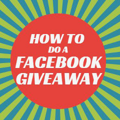 How to do a Facebook giveaway - thmb