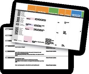 The ultimate social media content calendar template social media calendar templatelp 01 saigontimesfo