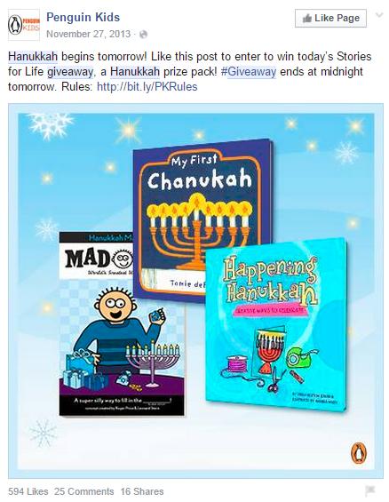 Facebook-Hannukah-Campaign-Ideas