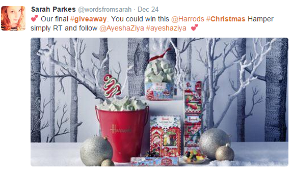 5 Christmas Contest Ideas for Social Media Campaigns