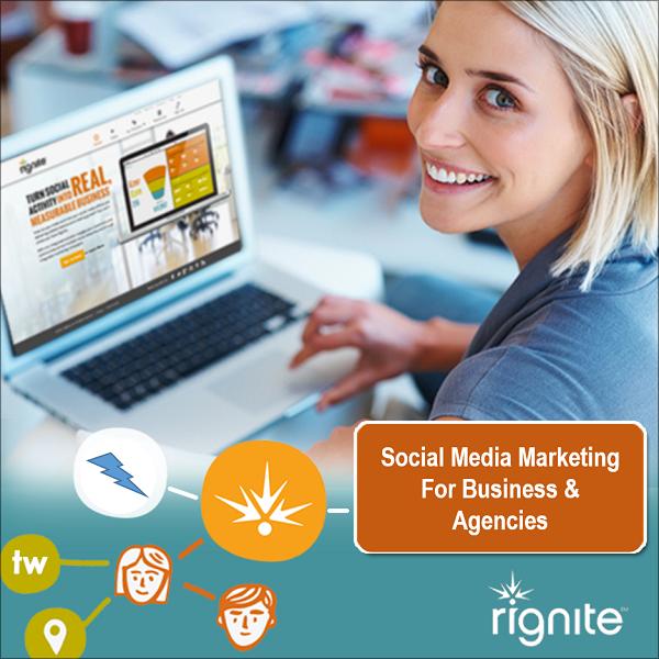 Rignite - Social Media Marketing