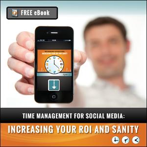 Time Management For Social Media
