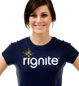 Rignite Tshirt Giveaway
