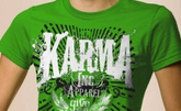 Karma Inc Apparel loves Rignite analytics!