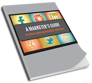 Marketers Guide to Social Media Management Solutions-small