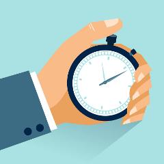 social media time management