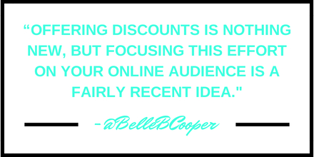 Tips on social marketing tactics by Belle Beth Cooper