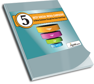eBook - Social Media Campaigns to Drive Customers Through Sales Funnel Stages