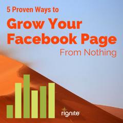 Grow Facebook Page